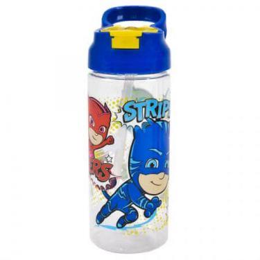 בקבוק פלסטיק 470 מל פיה מתקפלת - כוח פי גיי   חנות מקוונת ALONIT